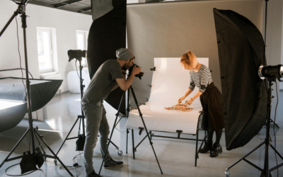 Explore How Commercial Photography Can Give You Benefits To Grow Your Business?