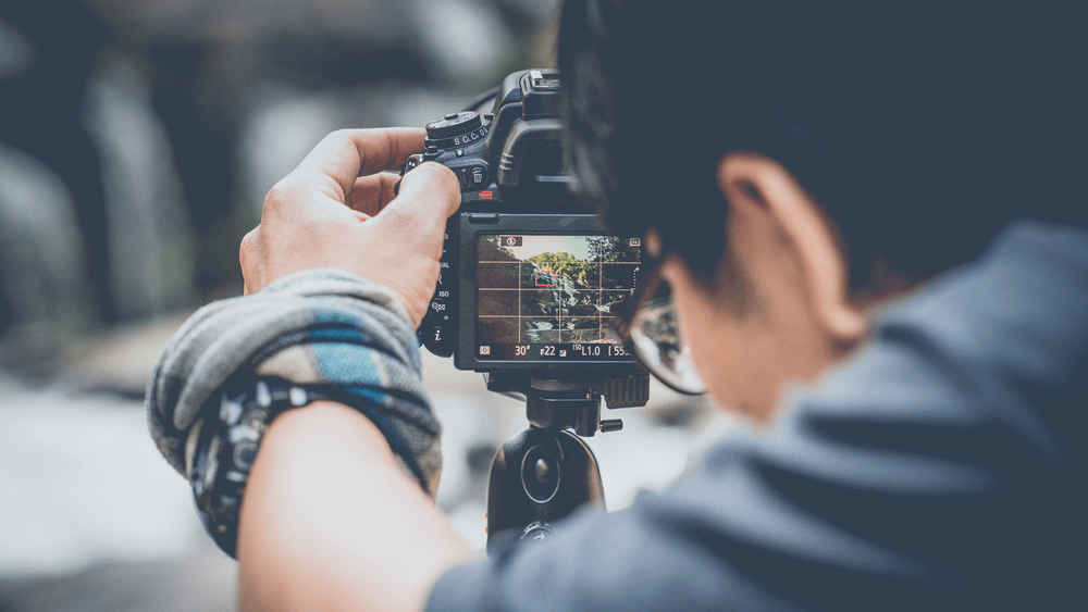 Explore The Ways Through Which An Industrial Photography Can Improve Your Business