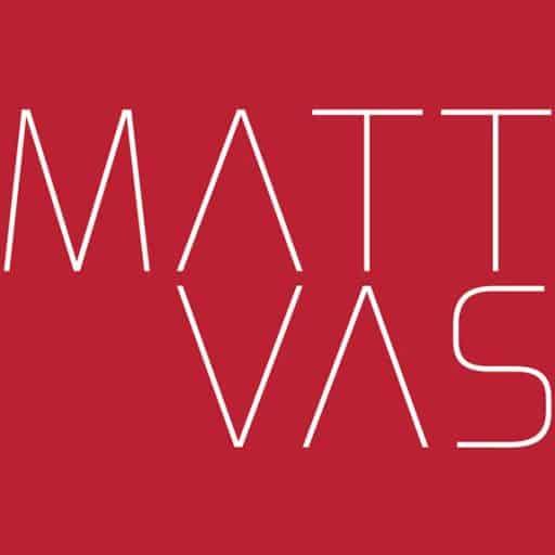 Matt Vas